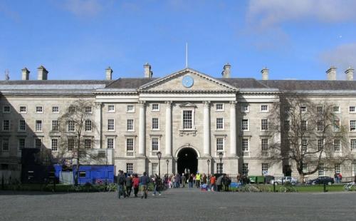 爱尔兰移民备受国人青睐,中国申请人占比超90%