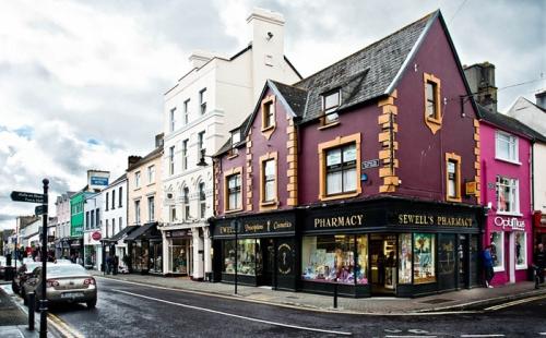 移民去哪选项多,为何定居爱尔兰?