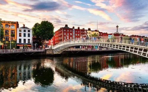 爱尔兰和英国仅是邻国关系?那你就错了