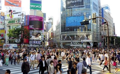 日本已研发出新冠病毒检测新技术,最快15分钟出结果