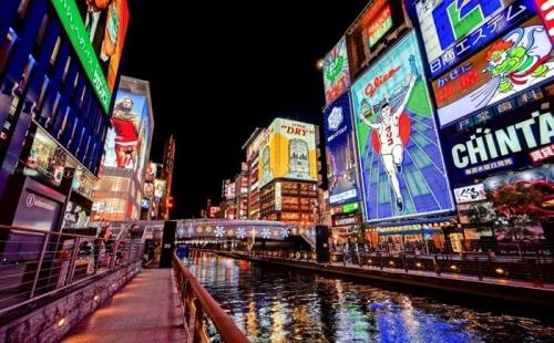 74%的日本人对目前生活感到满足