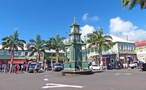 瓦努阿图护照和圣基茨护照哪个好?