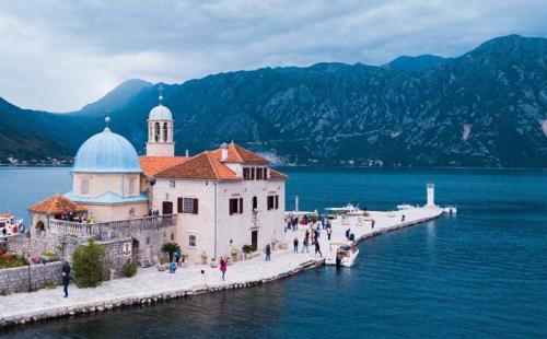 向欧盟标准看齐,黑山重建基础设施