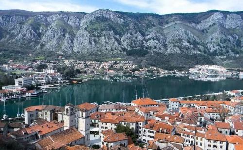 世界银行预测:2021年黑山经济增长6.1%