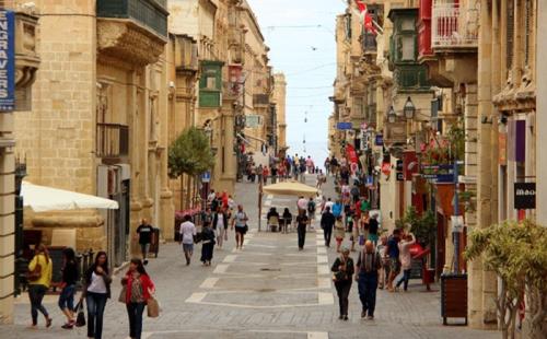 马耳他国债获穆迪肯定:信用评级A3!