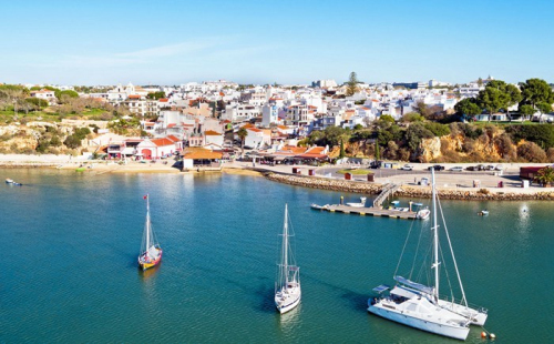 葡萄牙黄金计划:50万购房移民