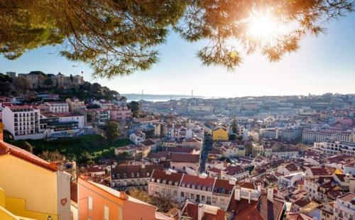 """坐飞机离开葡萄牙,可以靠""""脸""""过境?"""