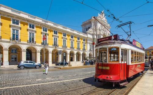 葡萄牙房产vs中国房产大PK