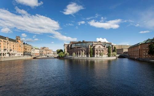 让你羡慕的瑞典基础教育!