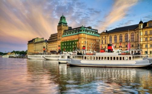 瑞典移民利好:政府将大力扶持移民就业