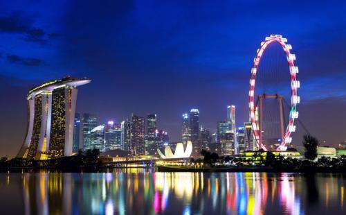 新加坡创业移民项目,低成本做生意还能三代移民