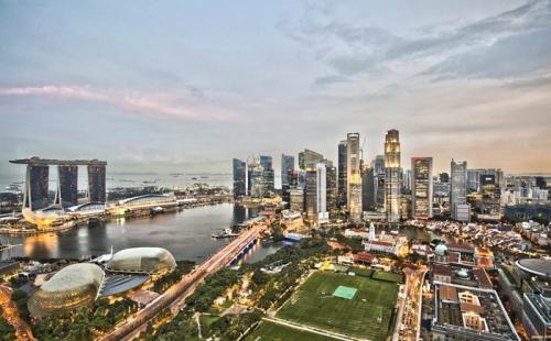 到新加坡创业移民,全家一起移民