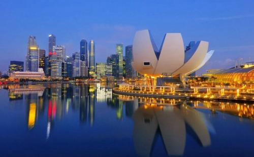 """拥有这样""""奇葩""""的教育政策,新加坡想不红也难!"""