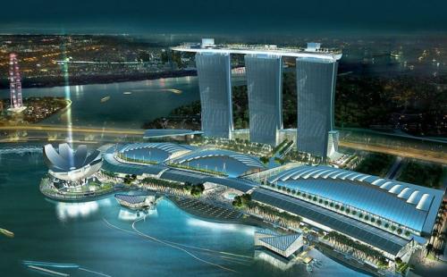 新加坡银行开户,银行经理会问哪些问题?