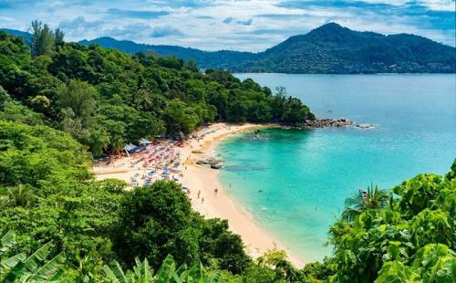 投资泰国房产有什么优势?