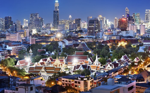 浅析泰国房产火爆原因