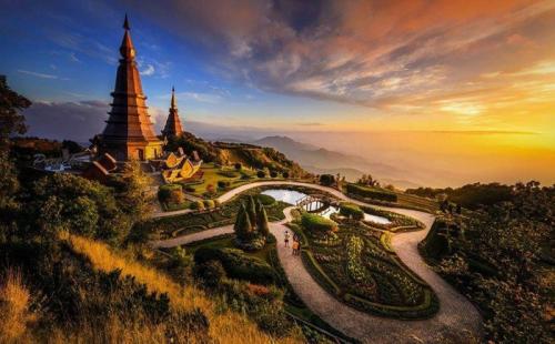 泰国颁布最新入境政策 中国驻泰国大使馆发提醒