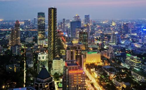 泰国房价有望明年回升 普吉岛前景最乐观