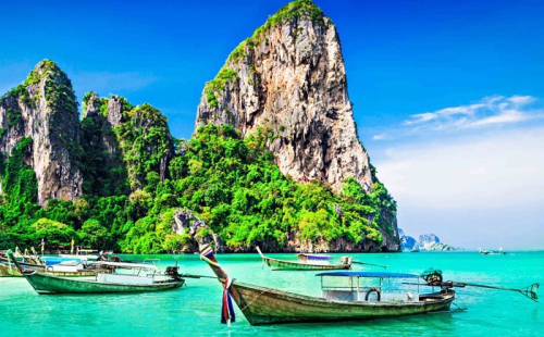 新型冠状病毒治愈率最高,为何是泰国?