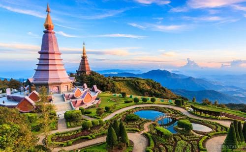 泰国开始第三轮解禁,第三季度将迎接外国游客