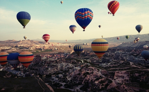 国际货币基金组织预计2021年土耳其经济将增长6%