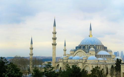 土耳其移民项目最适合中国人,一起来看看为什么?
