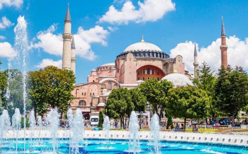 投资土耳其房产秘诀:跟着政府规划走