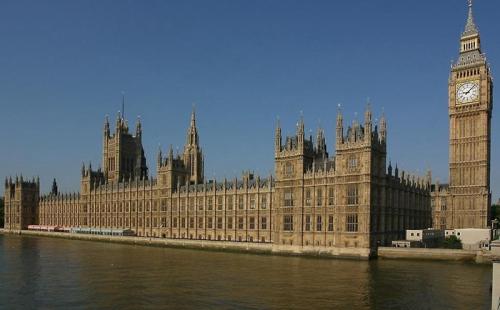 """英国政府发表""""脱欧白皮书"""",英国脱欧得益国只能是它!"""