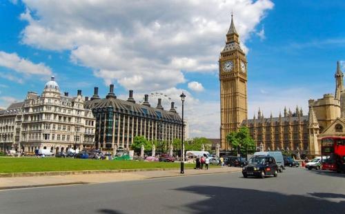 欧洲和英国双方终于就欧英贸易协议达成共识