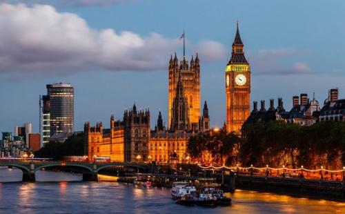 英国签证中心开放!入境隔离政策改变!