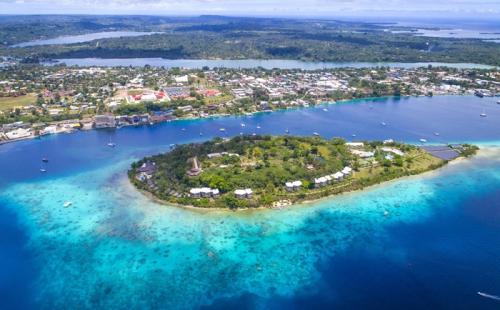 遍地拾黄金,瓦努阿图让你投资移民两不误
