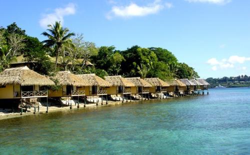 瓦努阿图护照四个准确的用法
